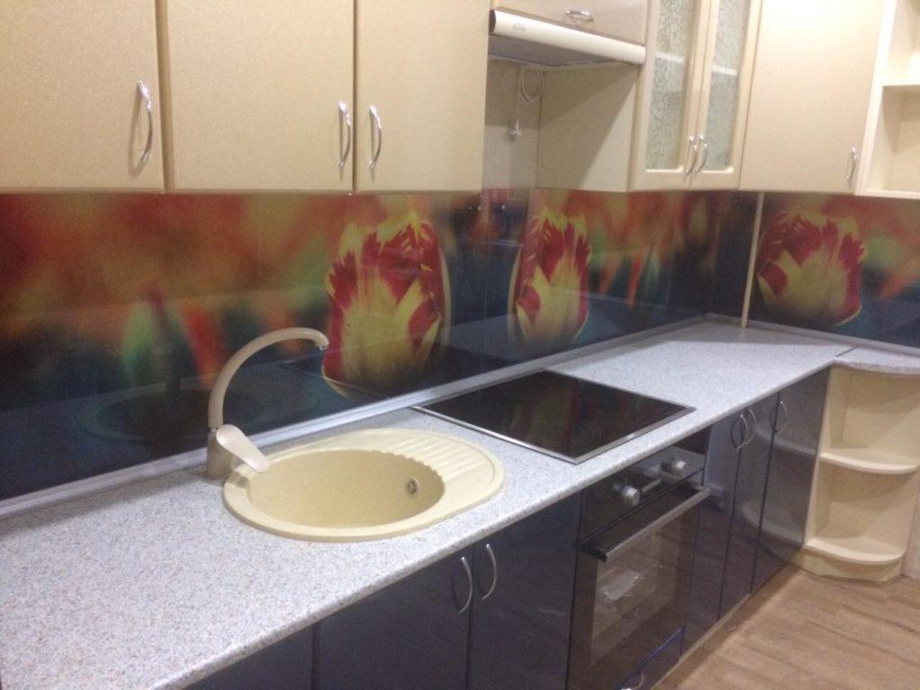 Кухонный фартук в Курчатове