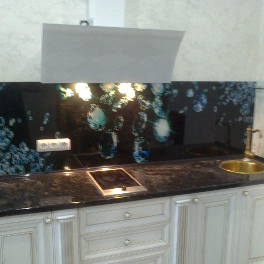 фотопечать на стекле, скинали, скинали из закаленного стекла, изображение для кухонного фартука, картинка для синали, фото для кухни, скинали для кухни, как выбрать скинали для кухни, самые красивые изображения для скинали, кухонный фартук как выбрать, фото для стекла в кухню, стеновая панель в кухню из стекла, лучше всего на кухню подойдет, панель из закаленного стекла, брильянты, блеск камня, на черном фоне, фартук с подсветкой