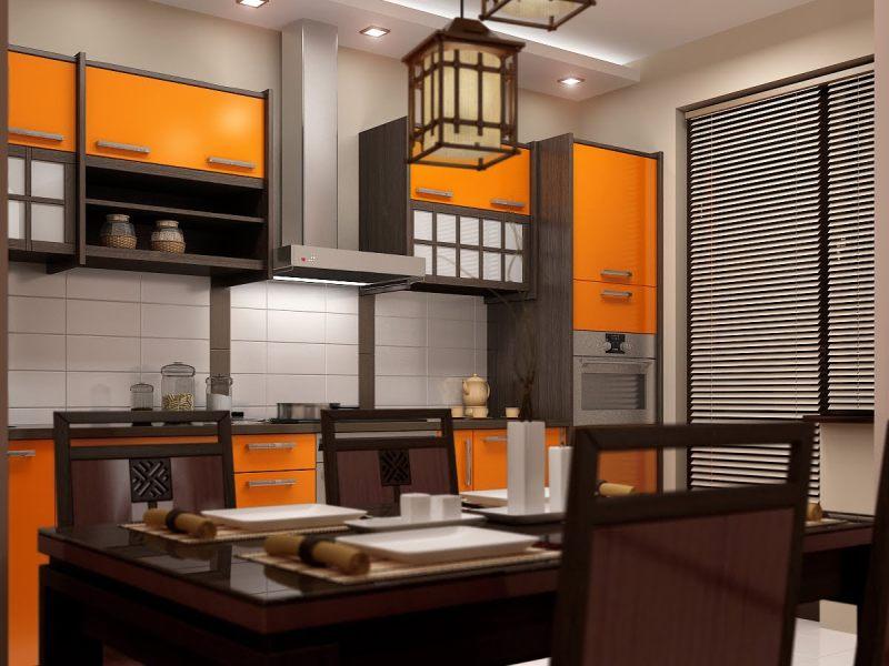Кухонные фартуки в курске