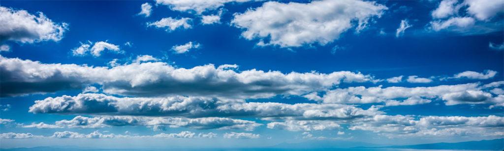 изображения для кухонного фартука небо, облака