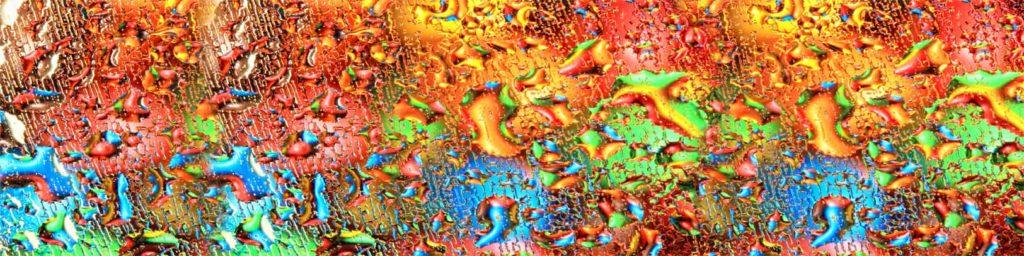 изображение для кухонного фартука линии, полосы, абстракция, оранжевый цвет, необычное изображение для кухонного фартука, оригинальная картинка для скинали