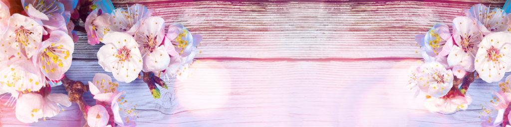 изображения для кухонных фартуков цветы, красывые, нежные, нежно розовые, дерево