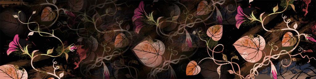 изображения для кухонных фартуков оригинальный, необычный, узор орнамент