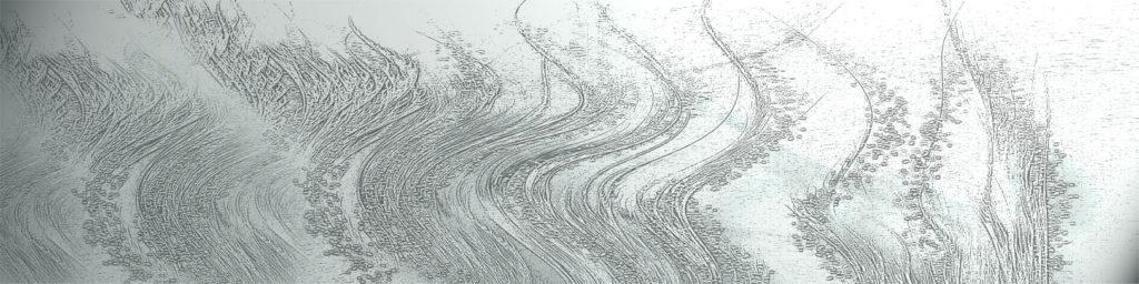 изображения для кухонных фартуков серый металлик, оригинальное изображение для скинали,