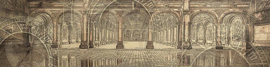 изображения для кухонных фартуков архитектура, пространство, перспектива