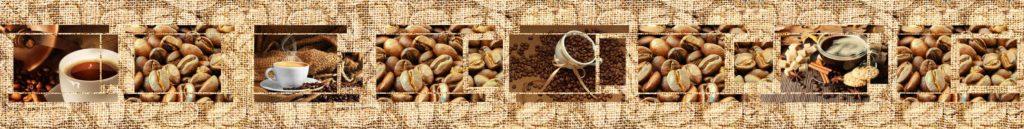 изображения для кухонных фартуков кофе, мешковина, кофе чашки, коллаж кофе